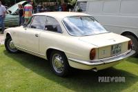 1966 Alfa Romeo 2600 Sprint (rear view)