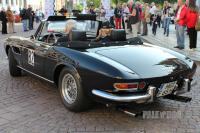 1965 Ferrari 275 GTS (rear view)