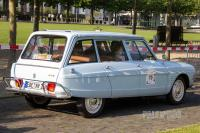 1968 Citroën Ami 6 Break (rear view)