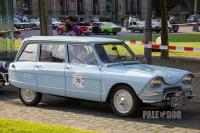 1968 Citroën Ami 6 Break (front view)