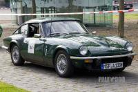 1972 Triumph GT6 Mk III (front view)