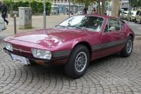 1972 VW SP2 (front view)
