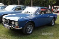 1971 Alfa Romeo 1750 GT Veloce (front view)