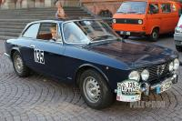 1972 Alfa Romeo GT 1600 Junior (front view)