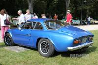 1972 Alpine A110 Berlinette (rear view)