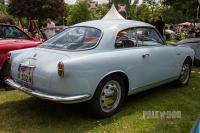 1956 Alfa Romeo Giulietta Sprint (rear view)