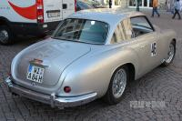 1955 Alfa Romeo 1900 C Super Sprint by Touring (rear view)