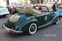 1951 Mercedes-Benz 170 S Cabriolet A (rear view)