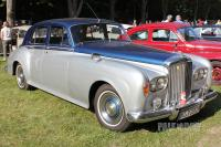 1965 Bentley S3 Saloon (front view)