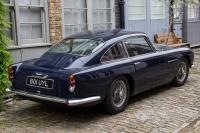 1965 Aston Martin DB5 Sports Saloon (rear view)
