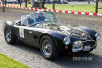 1964 AC Cobra 289 (front view)