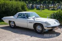 1967 Mazda Cosmo Sport (front view)
