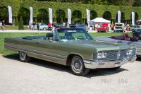 1968 Imperial Crown Convertible (front view)