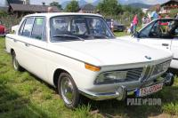 1969 BMW 2000 Limousine (front view)