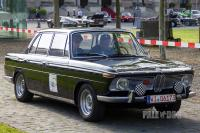1964 BMW 1800 Limousine (front view)