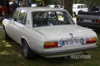 1968 BMW 2800 (rear view)