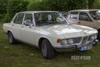 1968 BMW 2800 (front view)