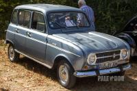 1968 Renault 4 (front view)