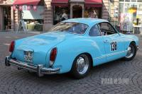 1974 VW 1600 Karmann-Ghia Typ 14 Coupé (rear view)