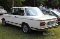 1974 BMW 2002 tii (rear view)
