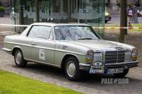 1972 Mercedes-Benz 250 CE (front view)