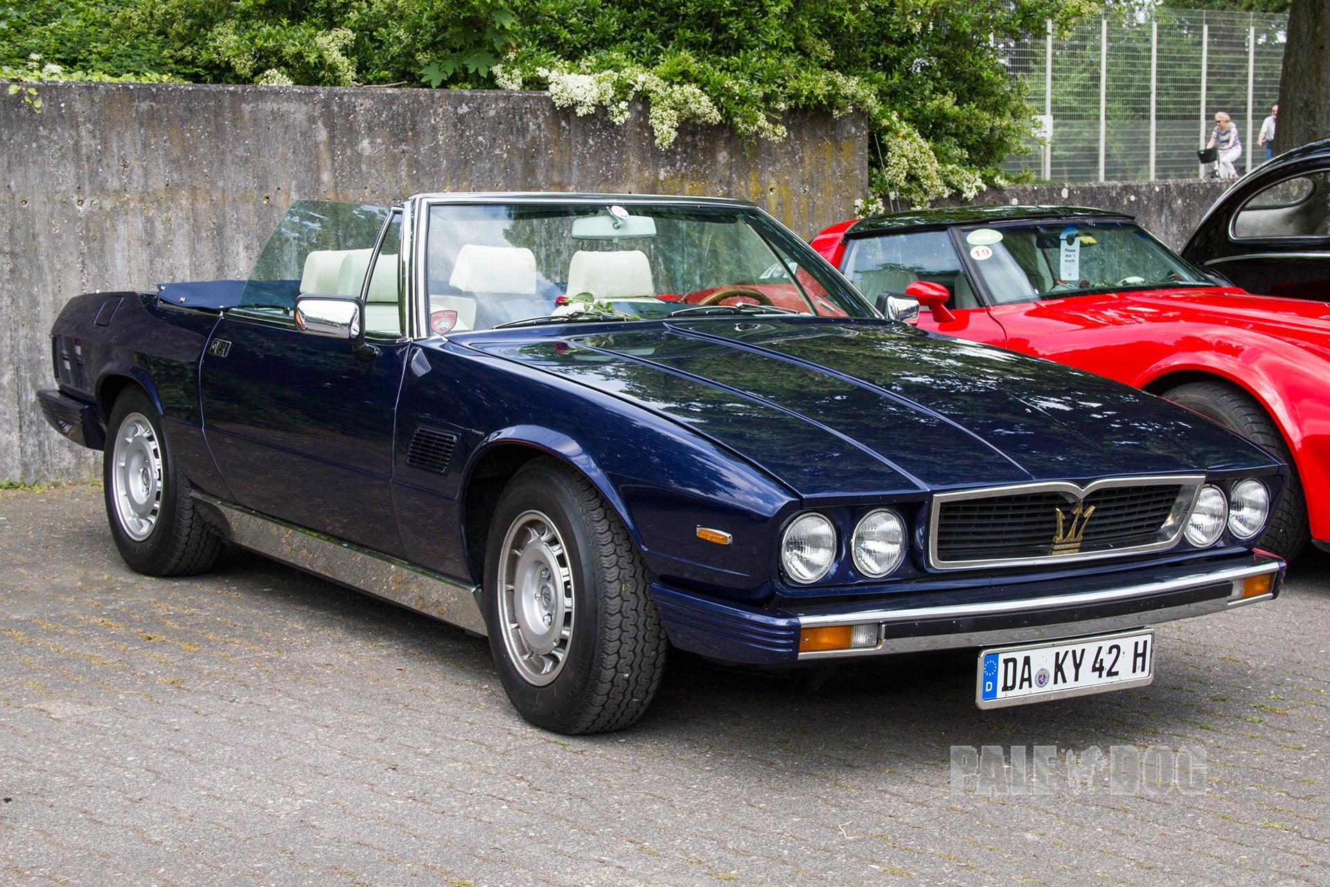 Maserati   Paledog Photo Collection