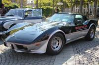 1978 Chevrolet Corvette Pace Car Edition (front view)