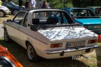 1977 Opel Kadett Aero (rear view)