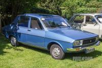 1975 Renault 12 TS (front view)