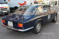 1972 Alfa Romeo GT 1600 Junior (rear view)