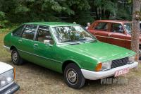 1976 Simca 1308 GT (front view)