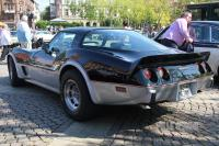 1978 Chevrolet Corvette Pace Car Edition (rear view)