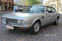 1972 Fiat Dino 2400 Coupé (front view)