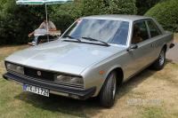 1972 Fiat 130 Coupé (front view)