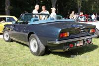 1978 Aston Martin V8 Volante (rear view)