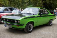 1975 Opel Manta GT/E (front view)