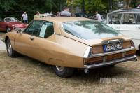 1973 Citroën SM 3.0 Automatique (rear view)