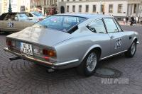 1972 Fiat Dino 2400 Coupé (rear view)