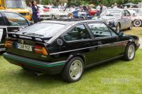 1983 Alfa Romeo Sprint 1.5 QV (rear view)