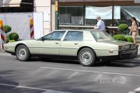 1983 Aston Martin Lagonda (rear view)