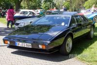 1986 Lotus Esprit S3 (front view)