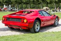 1984 Ferrari 512 BBi (rear view)