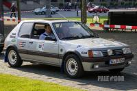 1984 Peugeot 205 GTI (front view)