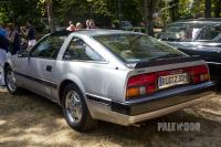 1985 Nissan 300ZX (rear view)