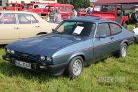 1981 Ford Capri 2.8 injection (front view)