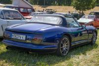 1996 TVR Chimaera (rear view)