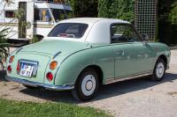 1991 Nissan Figaro (rear view)