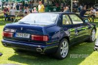 1994 Maserati Ghibli (rear view)