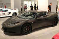2011 Lotus Evora S (front view)