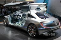 2011 Mercedes-Benz F 125! Concept (rear view)